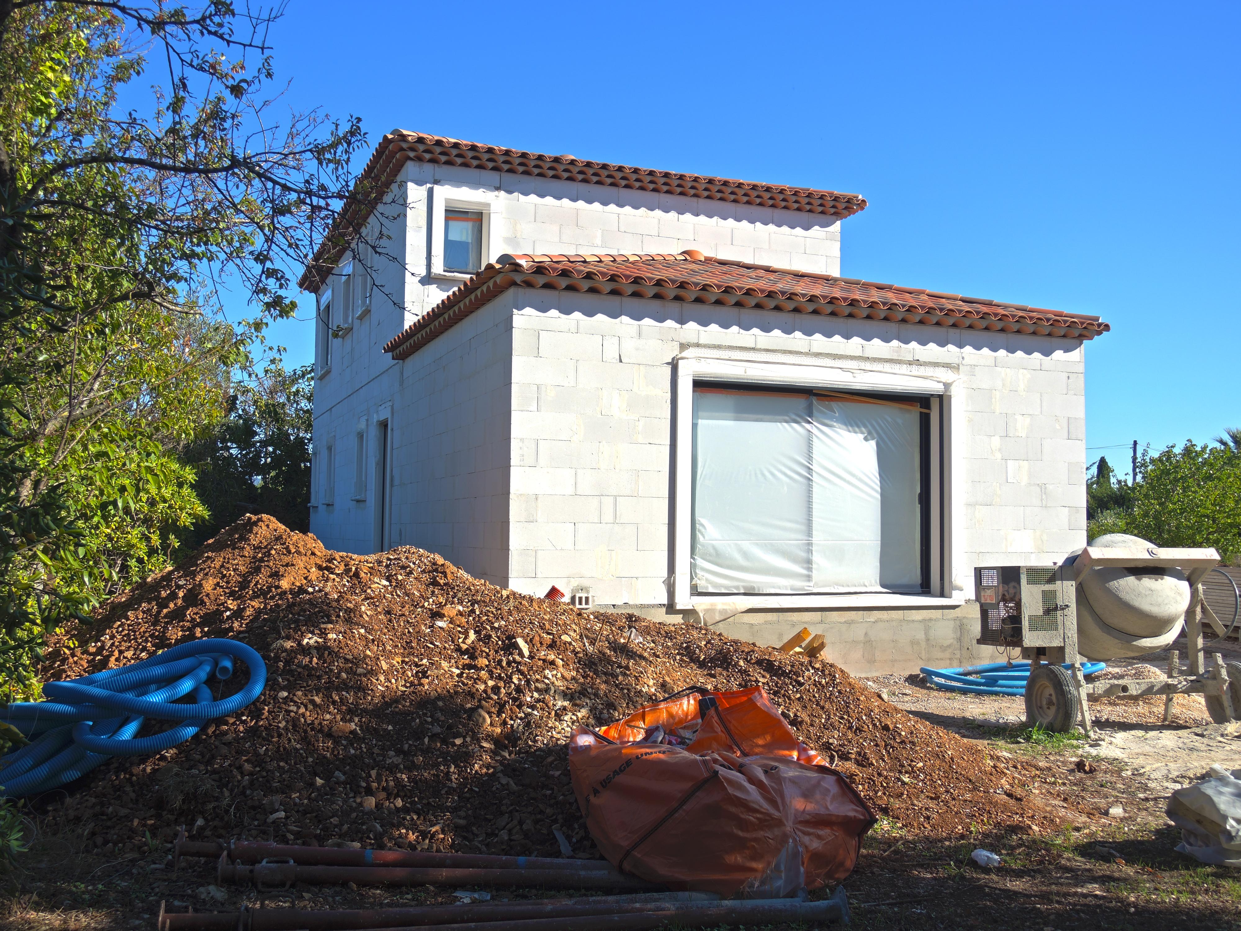 Constructeur maison individuelle var for Constructeur maison moderne var